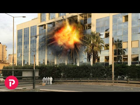"Video - Βόμβα στον ΣΚΑΙ: Βρέθηκε το αυτοκίνητο των τρομοκρατών; - ""Αυτά τα νοσηρά μυαλά ήθελαν νεκρούς!"""
