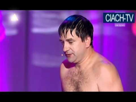 Kabaret Ciach – Ratownik