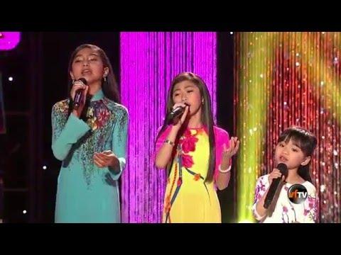 Mai Thiên Vân, VSTAR Kids - Show Hội Ngộ Táo Quân 2016