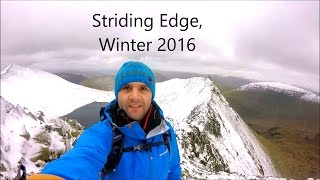 Nonton Striding Edge  Winter 2016 Film Subtitle Indonesia Streaming Movie Download