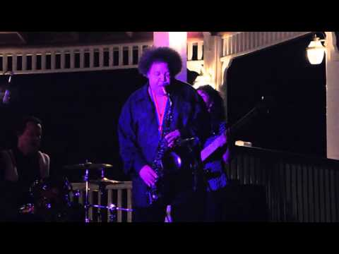 The Billy Thompson Band w/Ron Holloway