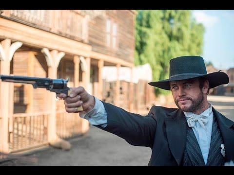 Hickok (Trailer)