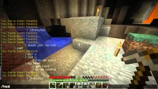 Minecraft Battledome #7 with Vikkstar123, Bajan Canadian, Woofless, Nooch&Preston