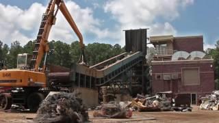 TT&E Scrap Metal Presentation