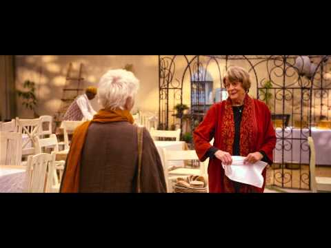The Second Best Exotic Marigold Hotel (TV Spot 'Experience')