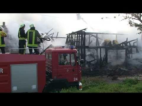 Hundsdorf: Frau stirbt bei Brand