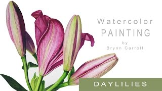 Daylilies Quick Tip Tutorial