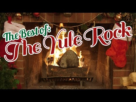 ICYMI: The Best of The #MerryRockmas YuleRock Live Stream!