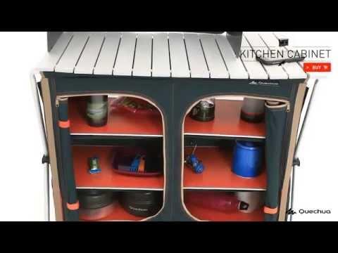 Quechua - Mobile da cucina