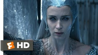 Nonton The Huntsman  Winter S War  2016    A Wall Of Ice Scene  2 10    Movieclips Film Subtitle Indonesia Streaming Movie Download