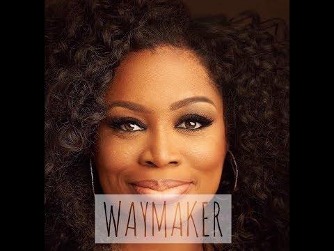 SINACH: WAY MAKER  (LIVE)