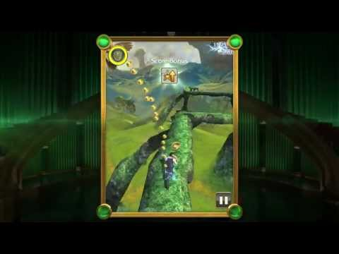 Temple Run: Oz for Android Now Available for Download