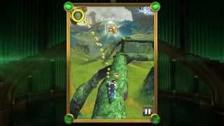Temple Run: Oz YouTube video