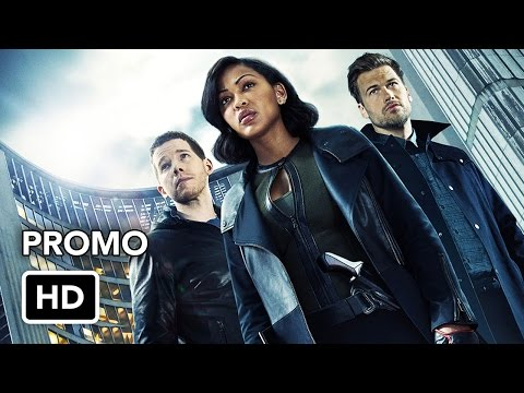 Minority Report 1.02 (Preview)