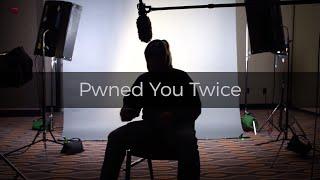 Video Rapid7 Under The Hoodie - Pwned You Twice MP3, 3GP, MP4, WEBM, AVI, FLV Mei 2019