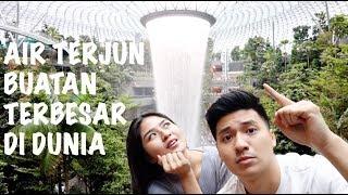Video JEWEL. MALL BANDARA SINGAPORE TERBARU. MP3, 3GP, MP4, WEBM, AVI, FLV Agustus 2019