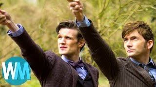 Top 10 Best Doctor Who Revival Episodes Subscribe: http://goo.gl/Q2kKrD // TIMESTAMPS BELOW ...