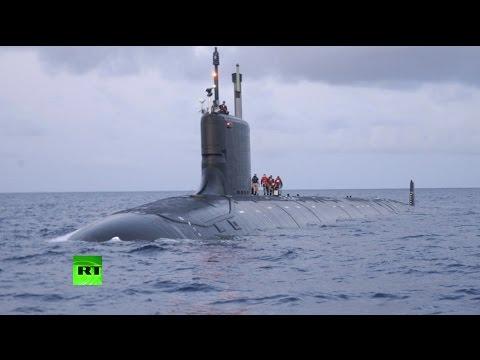 американцы боятся русских подводных лодок