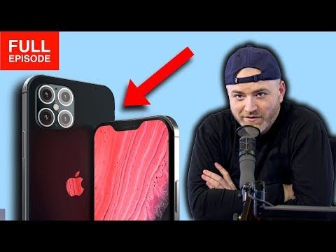 iPhone 12 Faster Than a MacBook Pro...