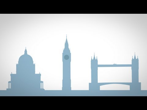 LONDON Travel Guide | Infographic Video