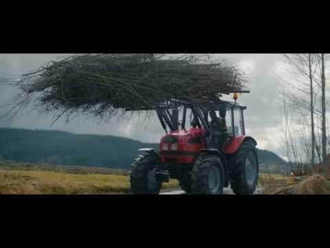 ВКаннах наградили фильм про белорусские тракторы, продакшн-студии LBL Production изНовосибирска