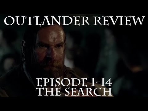 Outlander Review - Episode 14: The Search