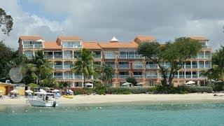 Saint James Barbados  City new picture : Villas on the Beach 403, Holetown, St James, Barbados
