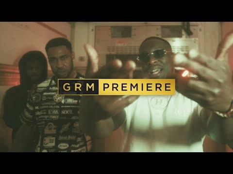 H Moneda x C Biz – Juggernaut [Music Video] | GRM Daily