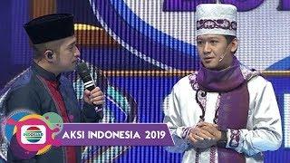 Video So Sweet! Begini Kisah Perkenalan Ust. Zaky Mubarok Dengan Istrinya - Aksi 2019 MP3, 3GP, MP4, WEBM, AVI, FLV Juni 2019