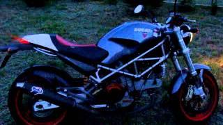 2. Ducati Monster 1000 ds ie.MPG