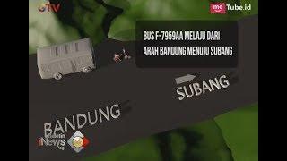 Video Kronologi Kecelakaan Maut di Tanjakan Emen Subang, Diduga Rem Blong - BIP 11/02 MP3, 3GP, MP4, WEBM, AVI, FLV Februari 2018