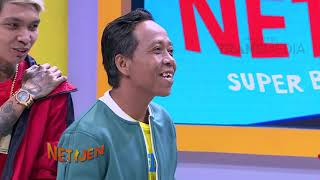 Video NETIJEN - Denny Cagur, Komedian Kaya Raya yang Jauh Dari Gossip (4/12/18) Part 2 MP3, 3GP, MP4, WEBM, AVI, FLV Januari 2019