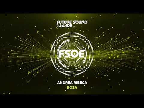 Andrea Ribeca - Rosa