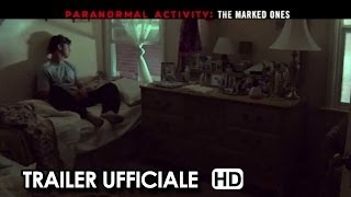 Il Segnato Trailer Ufficiale Italiano (2014) Andrew Jacobson, Molly Ephraim Movie HD