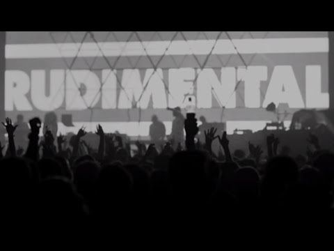 Rudimental - Not Giving In [Live]