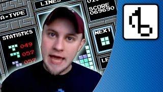 Tetris WITH LYRICS - brentalfloss