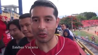 Download Video Esteban Viscarra dan Nur Iskandar kembali ke Semen Padang FC ?? MP3 3GP MP4