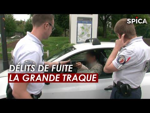 Chauffards et Délits de fuite : la grande traque