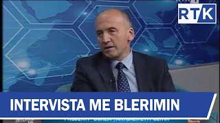 INTERVISTA ME BLERIMIN - PROJEKTI