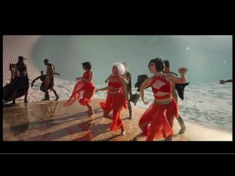 'Honey 3: Dare To Dance'   Exclusive Clip