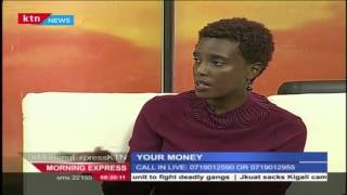 Morning Express 3rd May 2016: Your Money- Entrepreneurship part 2