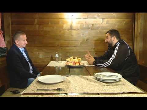 Gost: Milan Madžgalj - legenda atletike