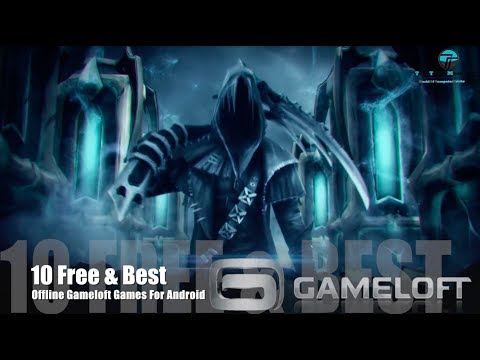 free gameloft games download