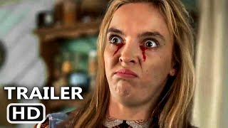 KILLING EVE Season 3 Trailer (2020) Sandra Oh, Jodie Comer TV Series by Inspiring Cinema