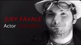 Jury Favale's Showreel