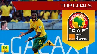 TOP 5 GOALS #2 | CAN Orange 2013 - Watch the best goals of DAY 2!