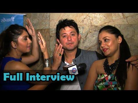 Chit Chat With Sonalee, Swapnil & Prarthana - MITWAA Marathi Movie