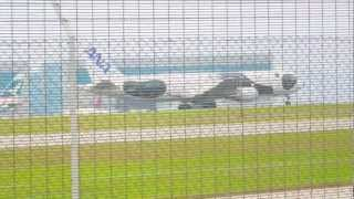 Hong Kong International Airport | Short Film/Spotting Compilation 2