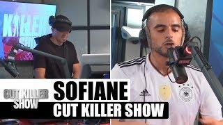 Video Sofiane en live dans le CutKillerShow MP3, 3GP, MP4, WEBM, AVI, FLV Juni 2017