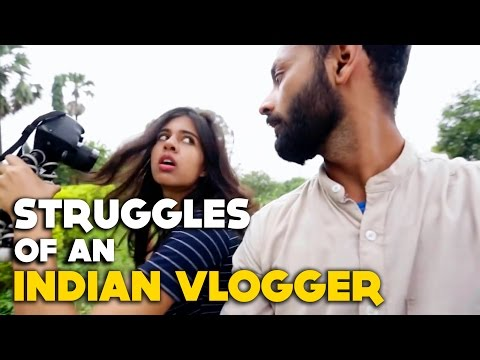Download BYN : Struggles Of An Indian Vlogger #YTNextUp HD Mp4 3GP Video and MP3
